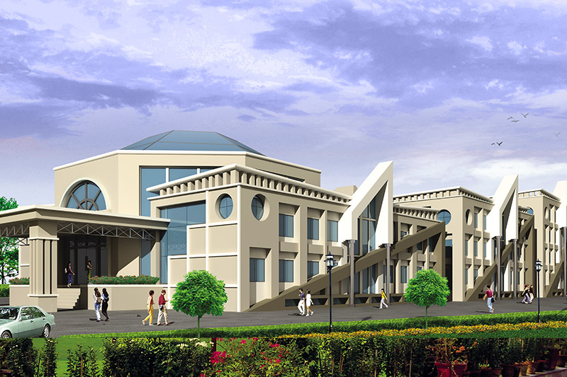 DCTM Delhi College of Technology & Management , Dhangote