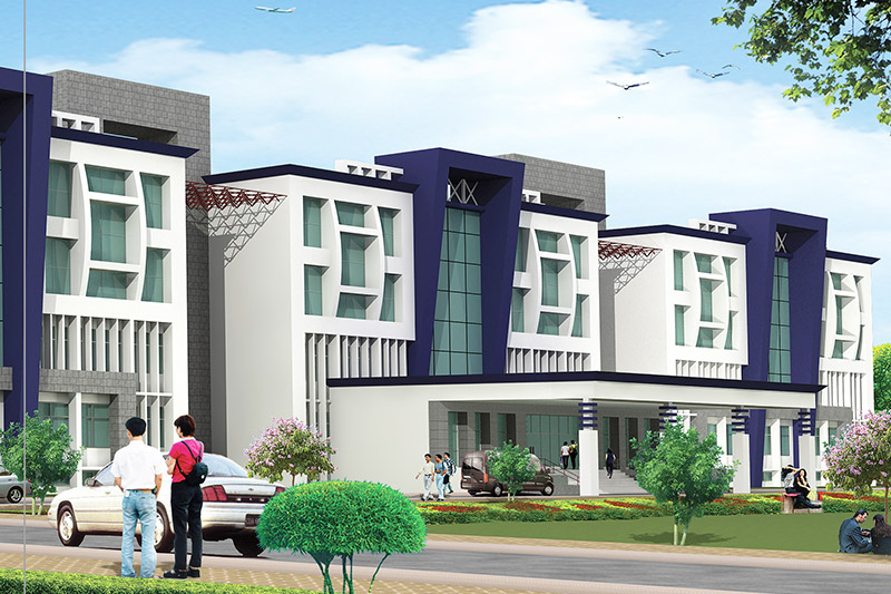 The Aravalli College of Engineering – Jasana, Faridabad