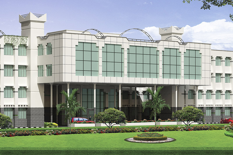 Sudha Rsatogi Dental College & Hospital, Greater Faridabad