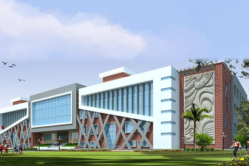 Manav Rachna International School, Ludhiana