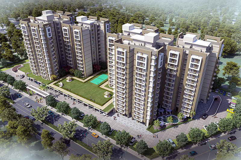 Golden Tulips, Sector-63, Faridabad