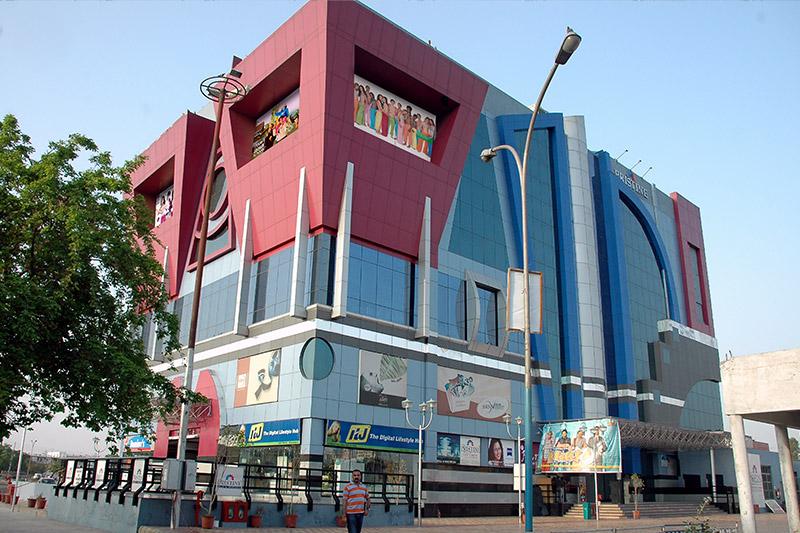 Pristine Mall, Sector – 31, Faridabad
