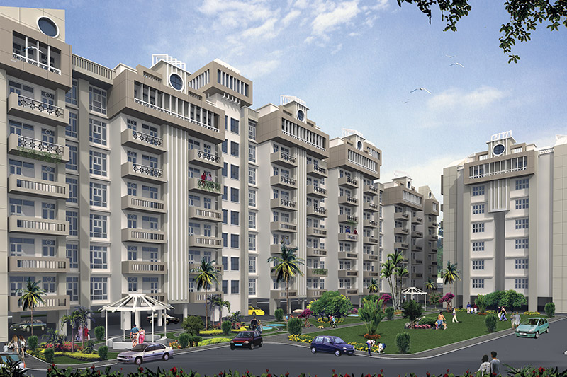 Vrindavan Housing, Delhi-Mathura Highway, Vrindavan