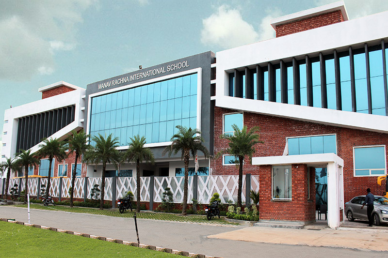 Manav Rachna International School, Ludhiana