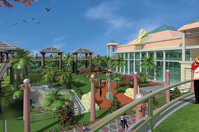 SRS Motel, Sector- 21C, Faridabad