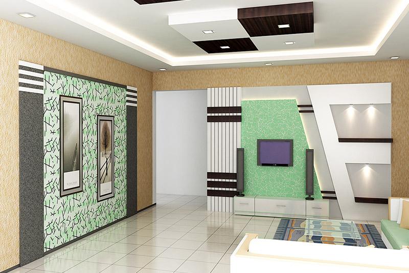 Residential Villa, Faridabad