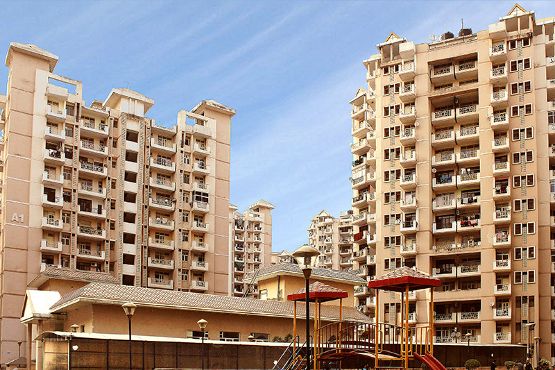 SRS Residency, Sector-88, Faridabad