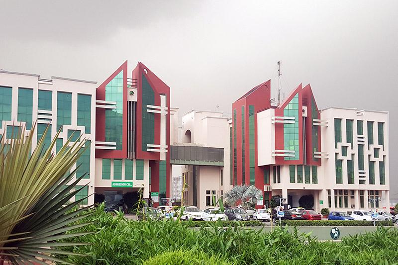 Manav Rachna Educational Society, Aravalli Hills, Faridabad