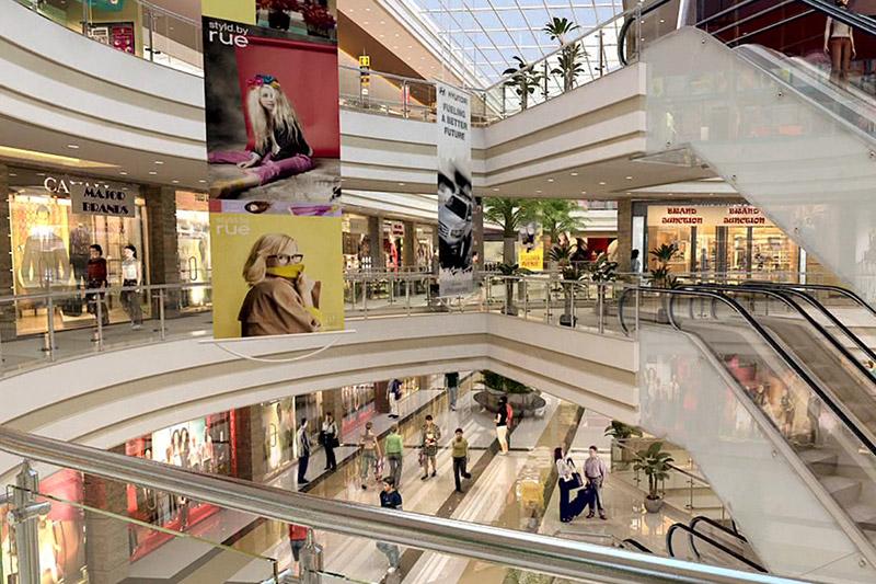 GNG Mall, Delhi Road, Sahranpur