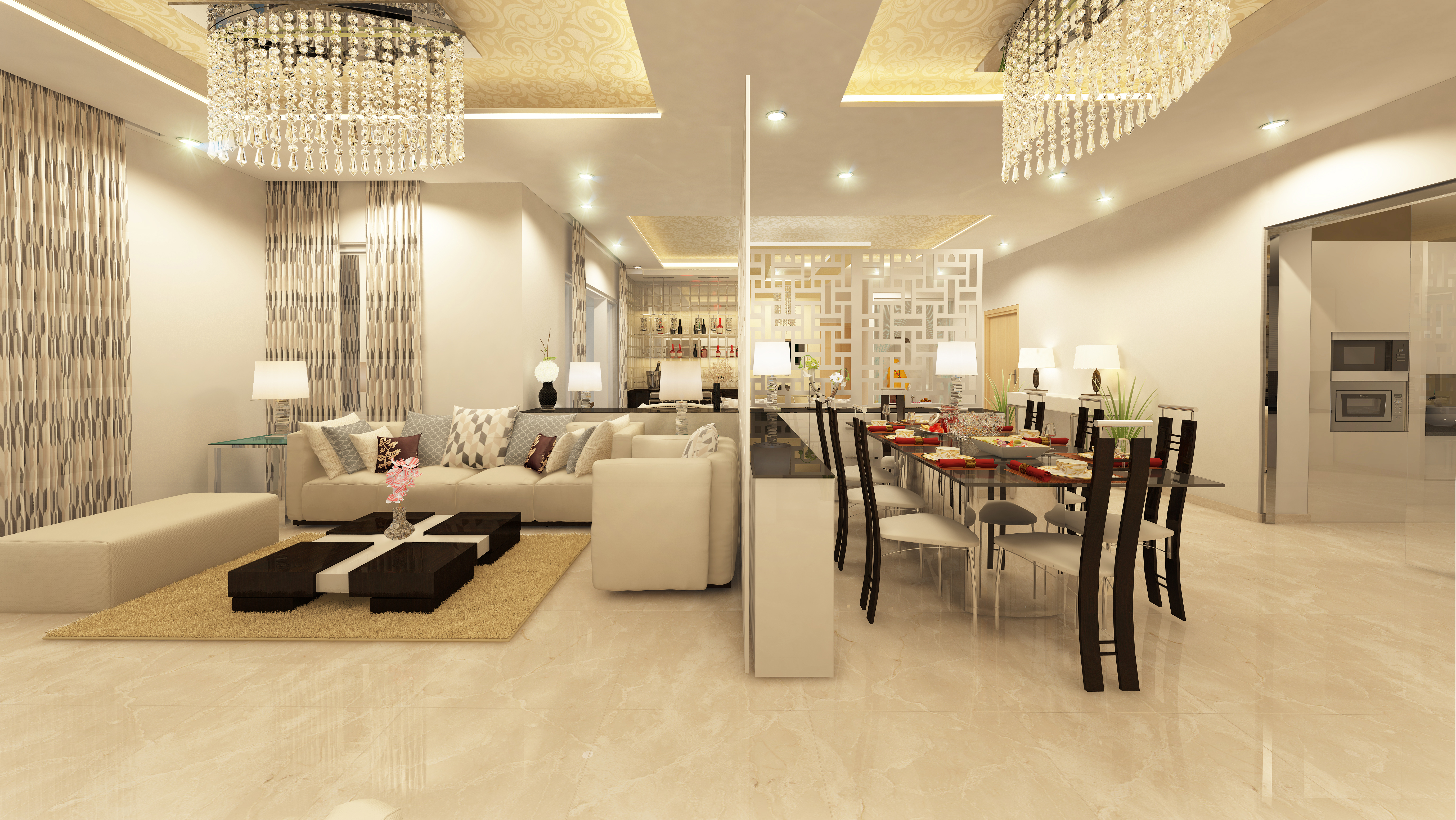 Presidential Tower, Sector-87, Faridabad