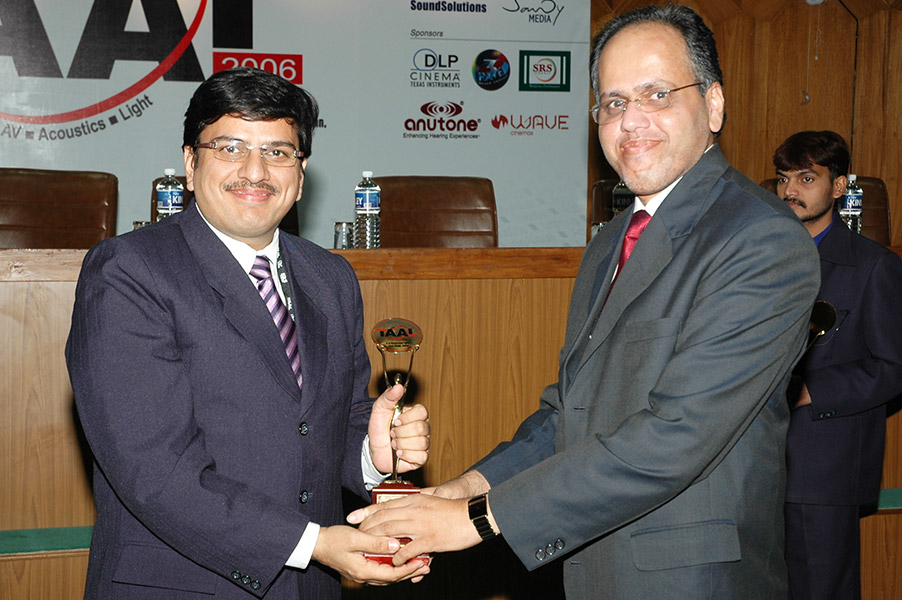 Awards & Achievement - GNG India