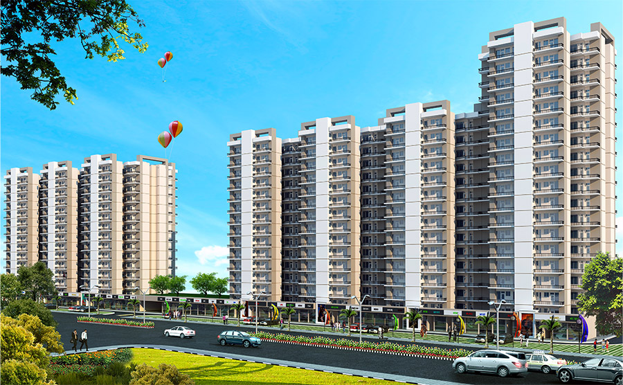 Trishul Dream Homes, Sector-84, Faridabad