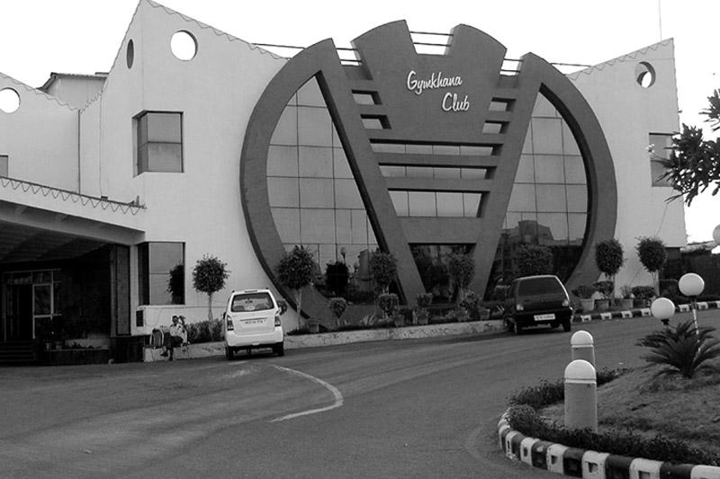 Gymkhana Club, Sector-21C, Faridabad