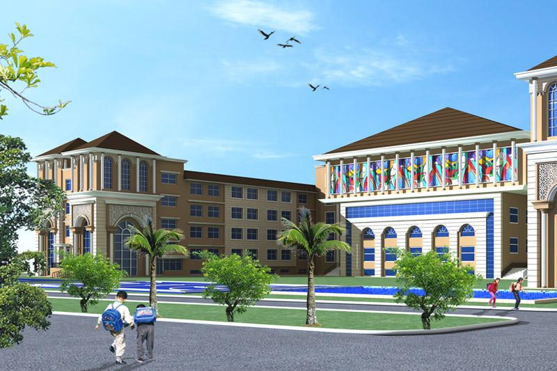 Holy-Child Public School, Greater Faridabad