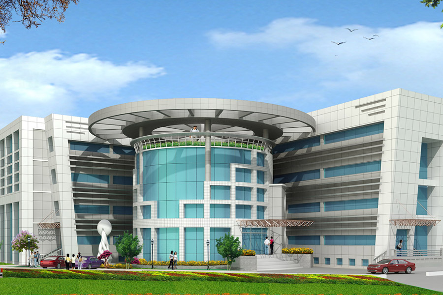 Manav Rachna  International School, Sector-52, Gurgaon
