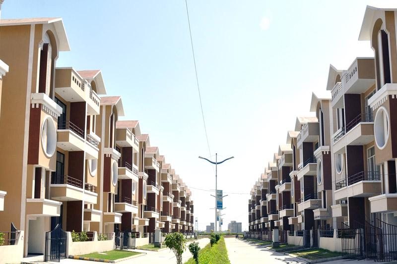 Ozone City, Aligarh, U.P