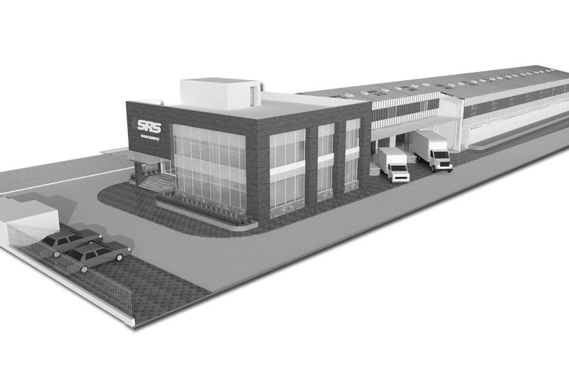 SRS Warehouse, Plot 2, Sector – 4, Ballabgarh, Faridabad