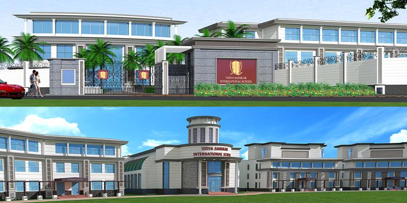 Vidya Sanskar International  School, Sector-84, Greater Faridabad