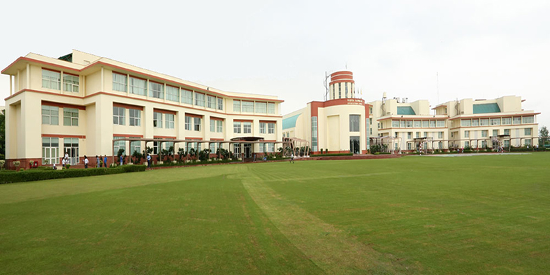 Vidya Sanskar International  School, Sector-84, Greater Faridabad