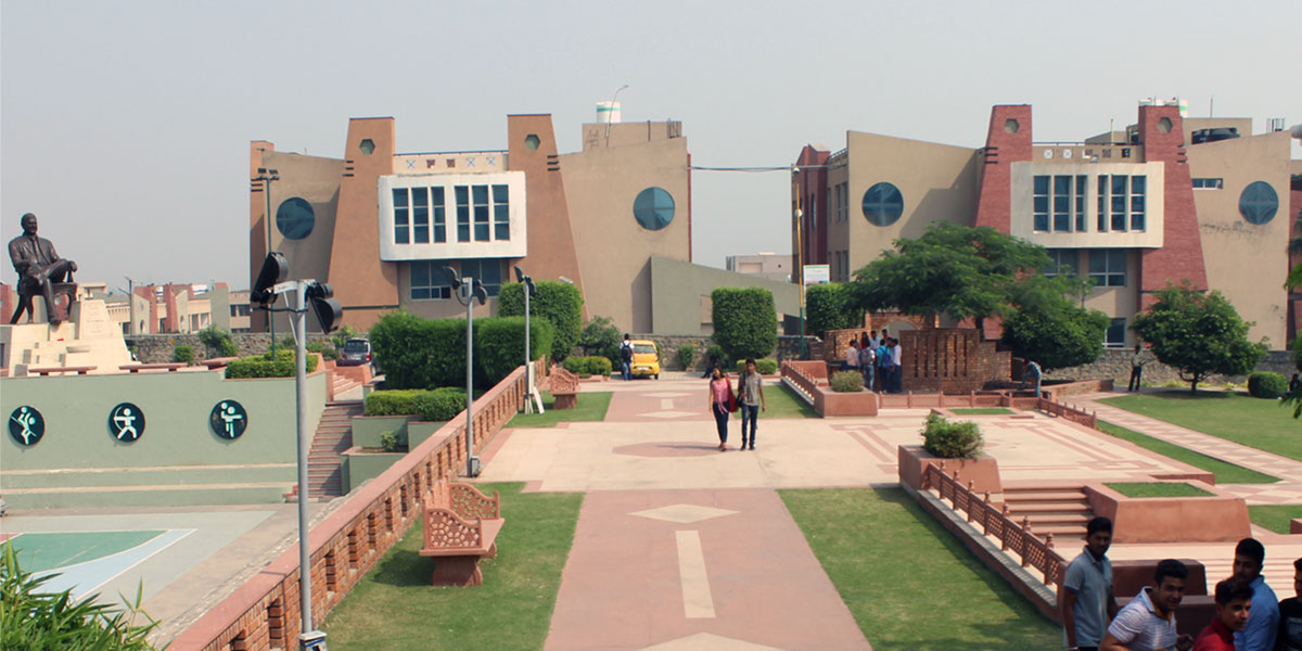 MRIU Career Institute Of Technology & Management, Faridabad