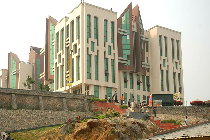 MRIU Utthan Institute Of Technology, Aravali Hills Faridabad