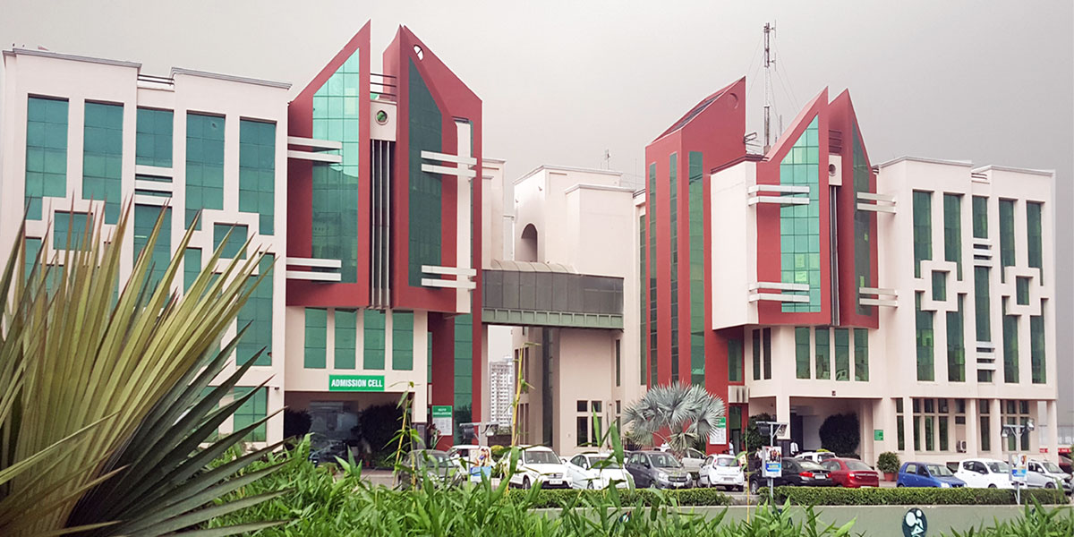 MRIU Faridabad Institute Of Technology, Aravalli Hils, Faridabad