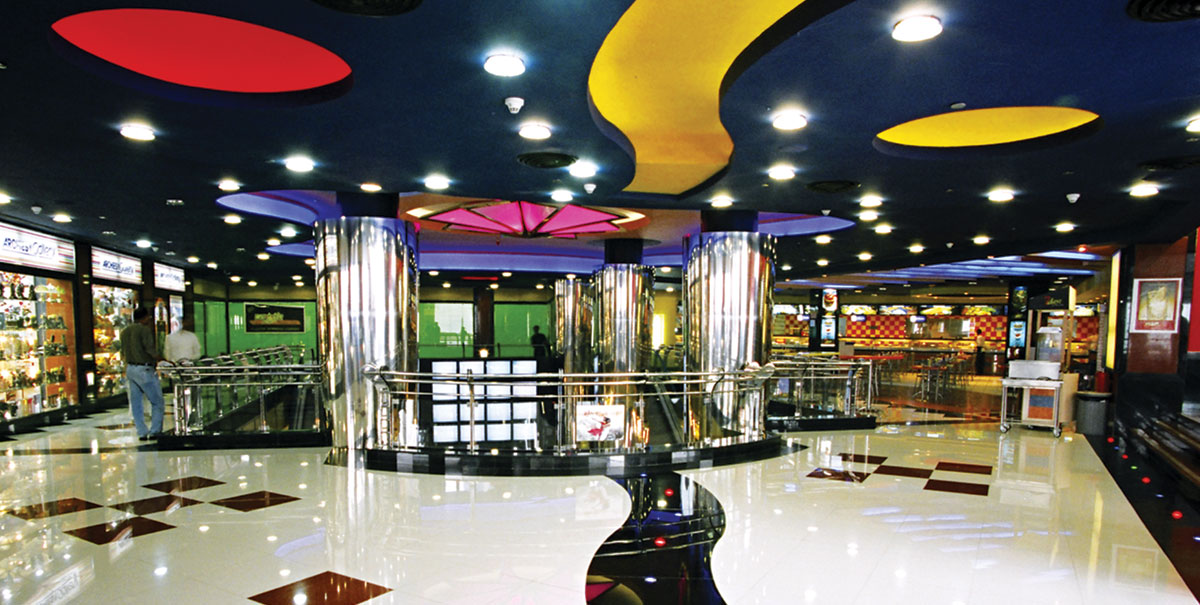 SRS Mall,SRS Mall, Faridabad