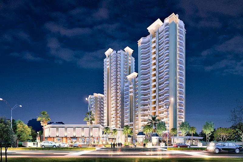 Mahira Homes – 103 Affordable Housing , Gurugram