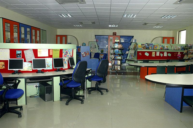 G.D. Goenka school, Faridabad