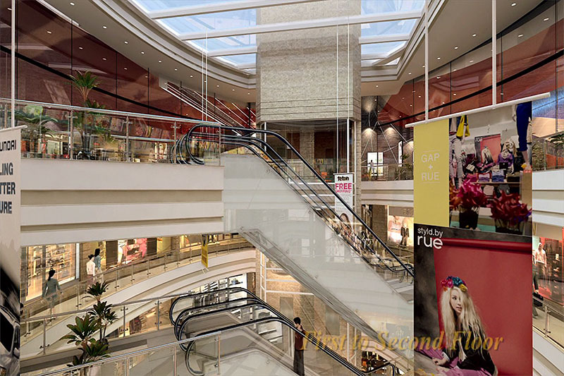 Saharanpur  Mall, Delhi Road, Saharanpur